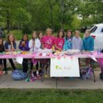 Girls on the Run Bake Sale Helps GForce