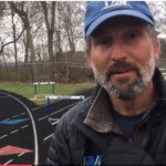 Mariemont lacrosse coach Graham Harden on facing ALS while teaching a sport